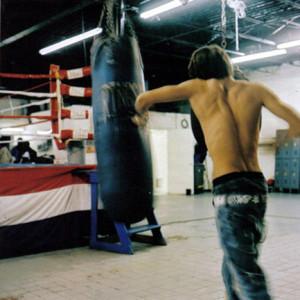 """""""Boxing Ring"""""""