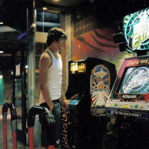 """""""Underground Arcade Room"""""""