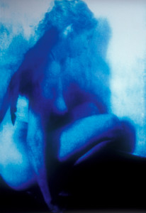"""Blue Angel"""