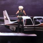 """""""Super Blonde w Piper-2"""""""