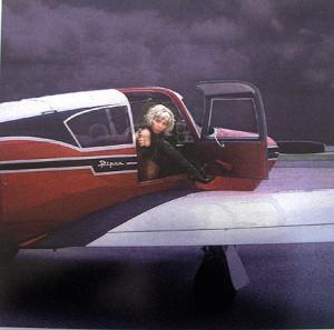 """""""Super Blonde w Piper-4"""""""