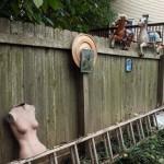 """Robin's Fence"""