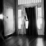 """""""Doorway w Figure"""""""