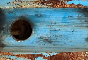 """Blue Portal"""