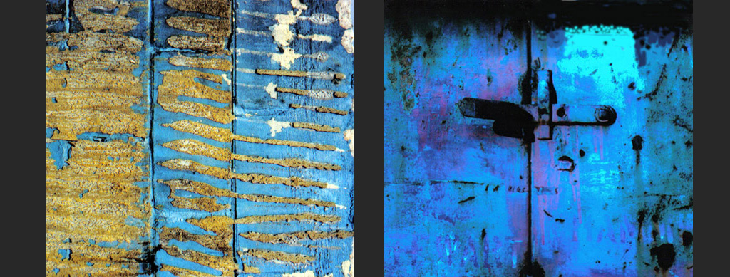 Rose M Barron Showing at The Seen Gallery