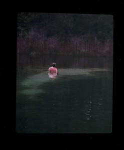 Lake at Fall Self 2 Lo